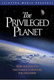 The Privileged Planet(2004) Poster - Movie Forum, Cast, Reviews