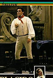 Placido: A Year in the Life of Placido Domingo Poster