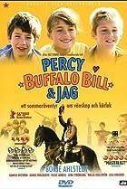 Image of Percy, Buffalo Bill and I