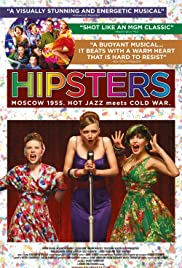 Hipsters(2008) Poster - Movie Forum, Cast, Reviews