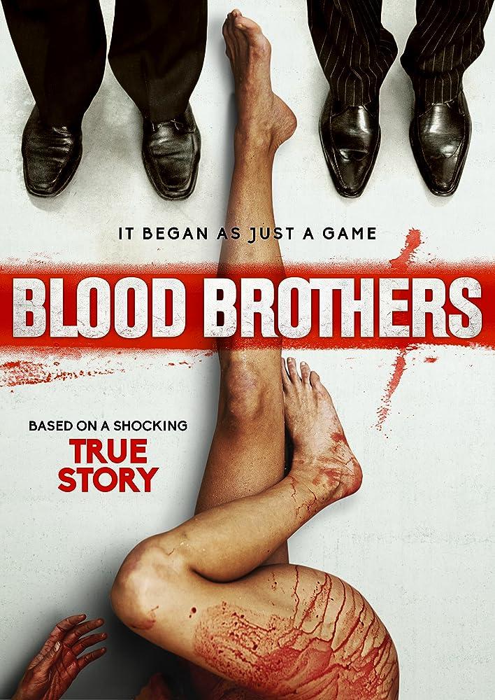 Фильм Кровные братья (2015)