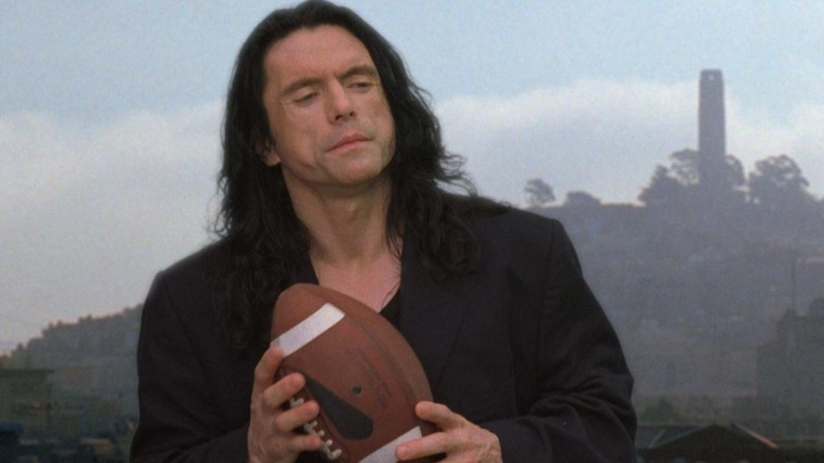 Rent The Room Movie Tommy Wiseau