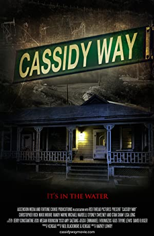 Cassidy Way (2016) Download on Vidmate