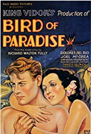 Bird of Paradise (1932) Poster - Movie Forum, Cast, Reviews
