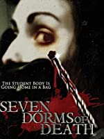 Seven Dorms of Death(1970)