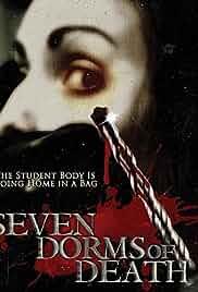 Seven Dorms of Death (2015)