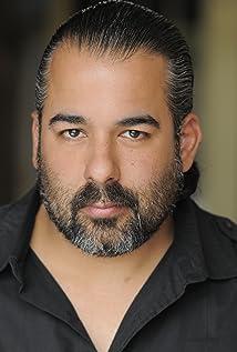 Aktori Mark Smith