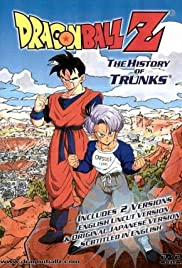 Nonton Dragon Ball Z: The History of Trunks (1993) Film Subtitle Indonesia Streaming Movie Download
