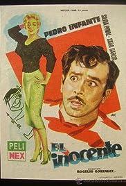 El inocente(1956) Poster - Movie Forum, Cast, Reviews