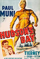 Image of Hudson's Bay