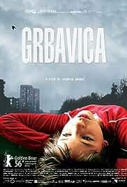 Grbavica film poster
