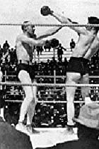 Image of The Corbett-Fitzsimmons Fight