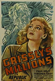 Grissly's Millions Poster