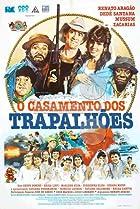Image of O Casamento dos Trapalhões