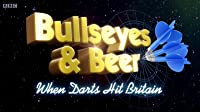 Bullseyes and Beer: When Darts Hit Britain