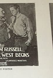 Where the West Begins Poster