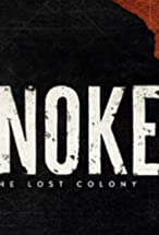 Primary image for Roanoke: Search for the Lost Colony