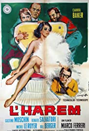 Her Harem (1967) Poster - Movie Forum, Cast, Reviews