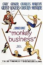 Image of Monkey Business