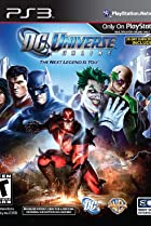 Image of DC Universe Online