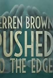 Derren Brown: Pushed to the Edge (2016) Poster - Movie Forum, Cast, Reviews