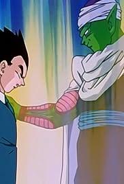 Piccolo's Decision Poster