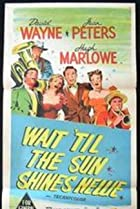 Image of Wait Till the Sun Shines, Nellie