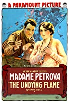 Image of The Undying Flame