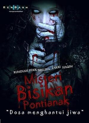 Misteri Bisikan Pontianak (2013)