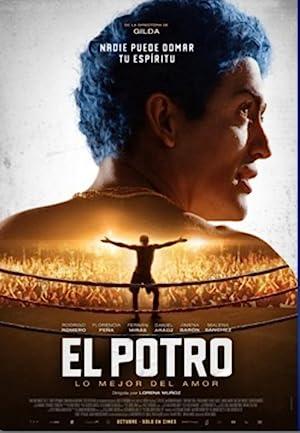 El Potro, lo mejor del amor (2018)