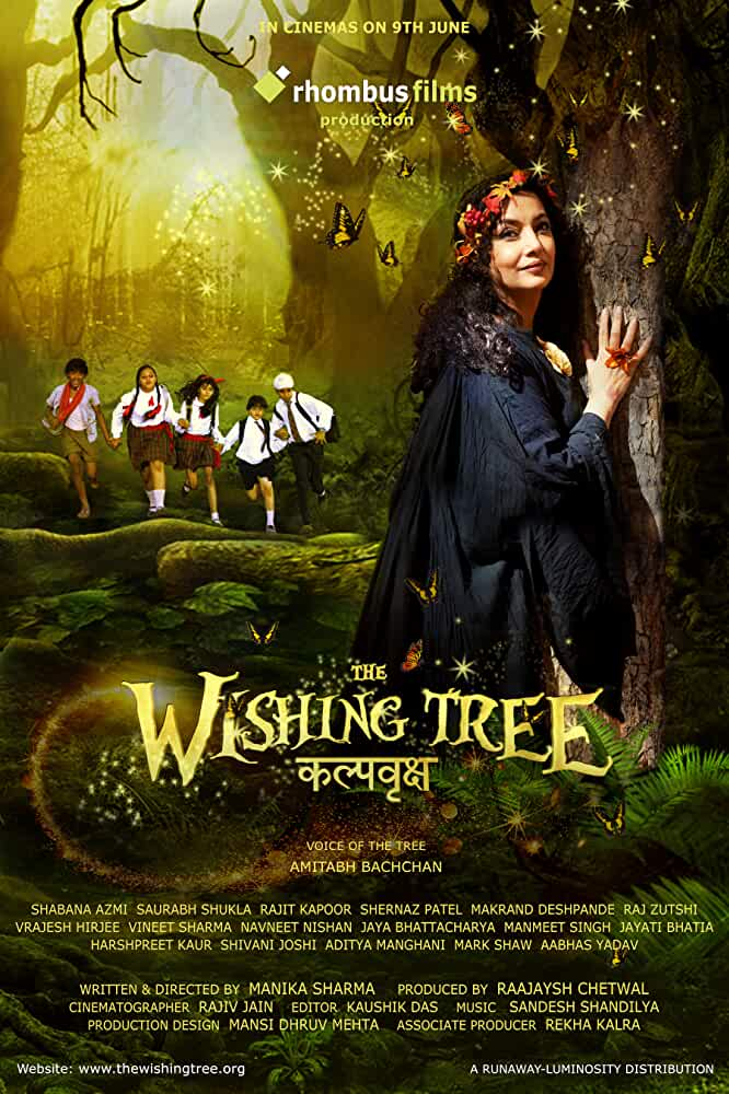 The Wishing Tree 2017 Hindi 720p HDRip full movie watch online freee download at movies365.org