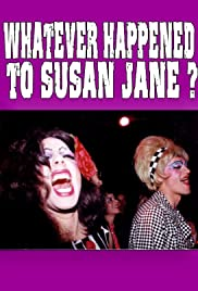 Whatever Happened to Susan Jane? Poster