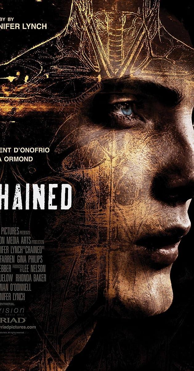 Prirakintas / Chained (2012) Online