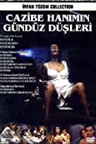 Image of Cazibe Hanim'in gündüz düsleri