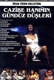 Cazibe Hanim'in gündüz düsleri Poster