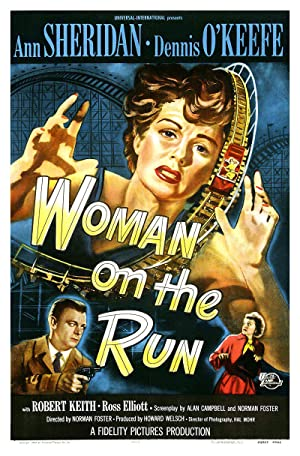 Permalink to Movie Woman on the Run (1950)
