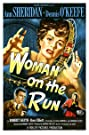Woman on the Run (1950) Poster