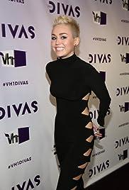 VH1 Divas 2012 Poster