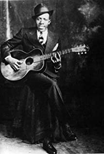 Robert Johnson Picture