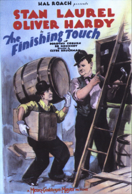 image The Finishing Touch Watch Full Movie Free Online