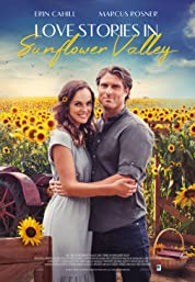 Love Stories in Sunflower Valley (2021) poster
