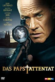 Das Papstattentat (2008) Poster - Movie Forum, Cast, Reviews
