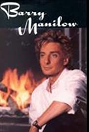 Because It's Christmas: Barry Manilow Poster