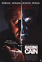 Primary image for Raising Cain