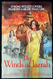 The Winds of Jarrah Poster