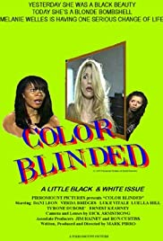 Color-Blinded Poster