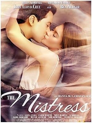 watch The Mistress full movie 720