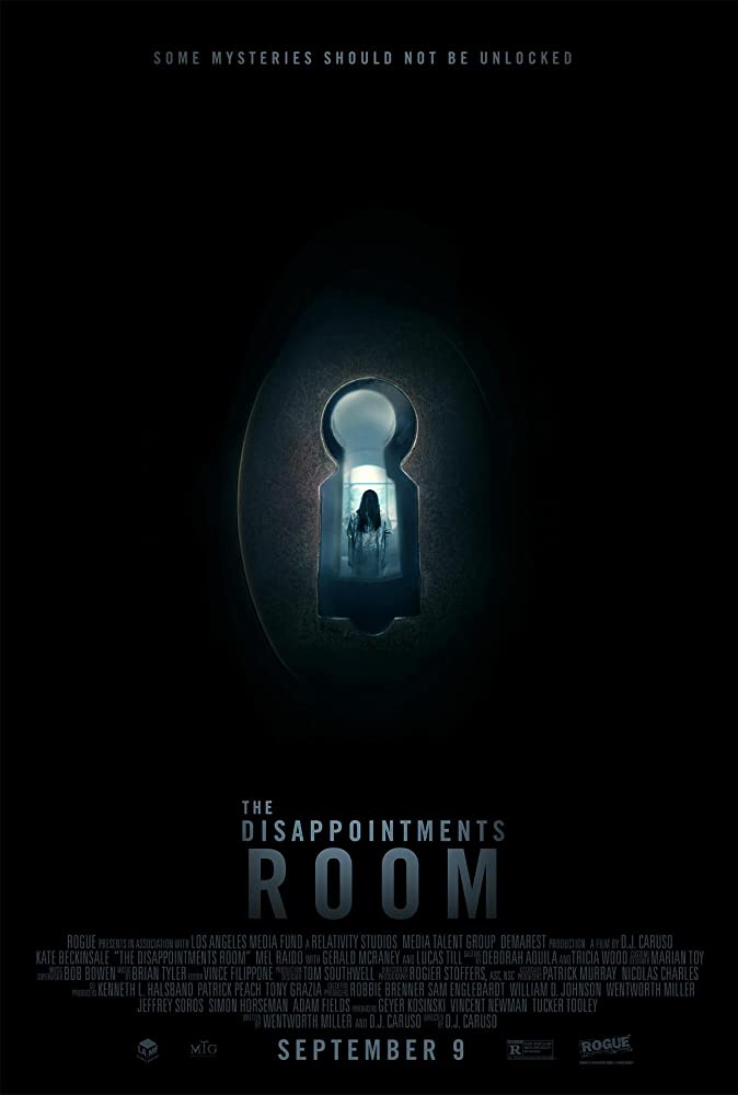 The Disappointments Room | 1link MEGA