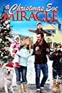 A Christmas Eve Miracle (2015) Poster