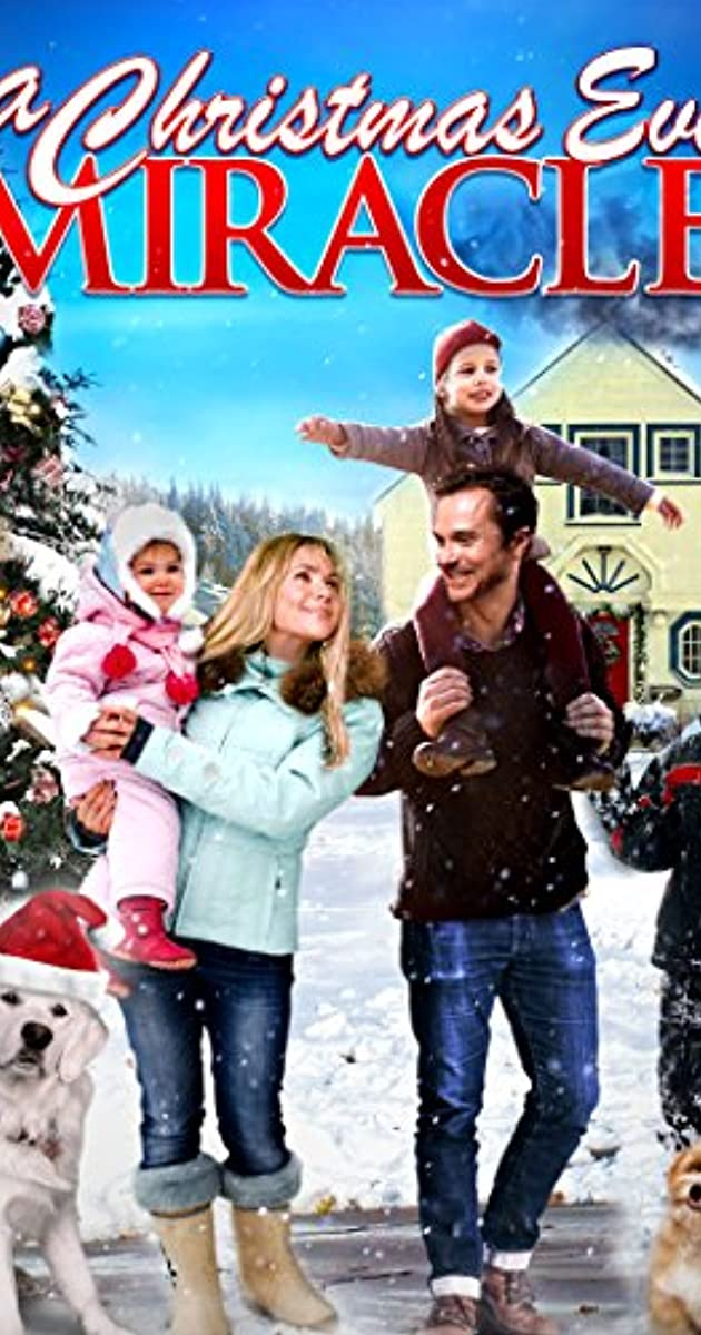A Christmas Eve Miracle (2015) - IMDb